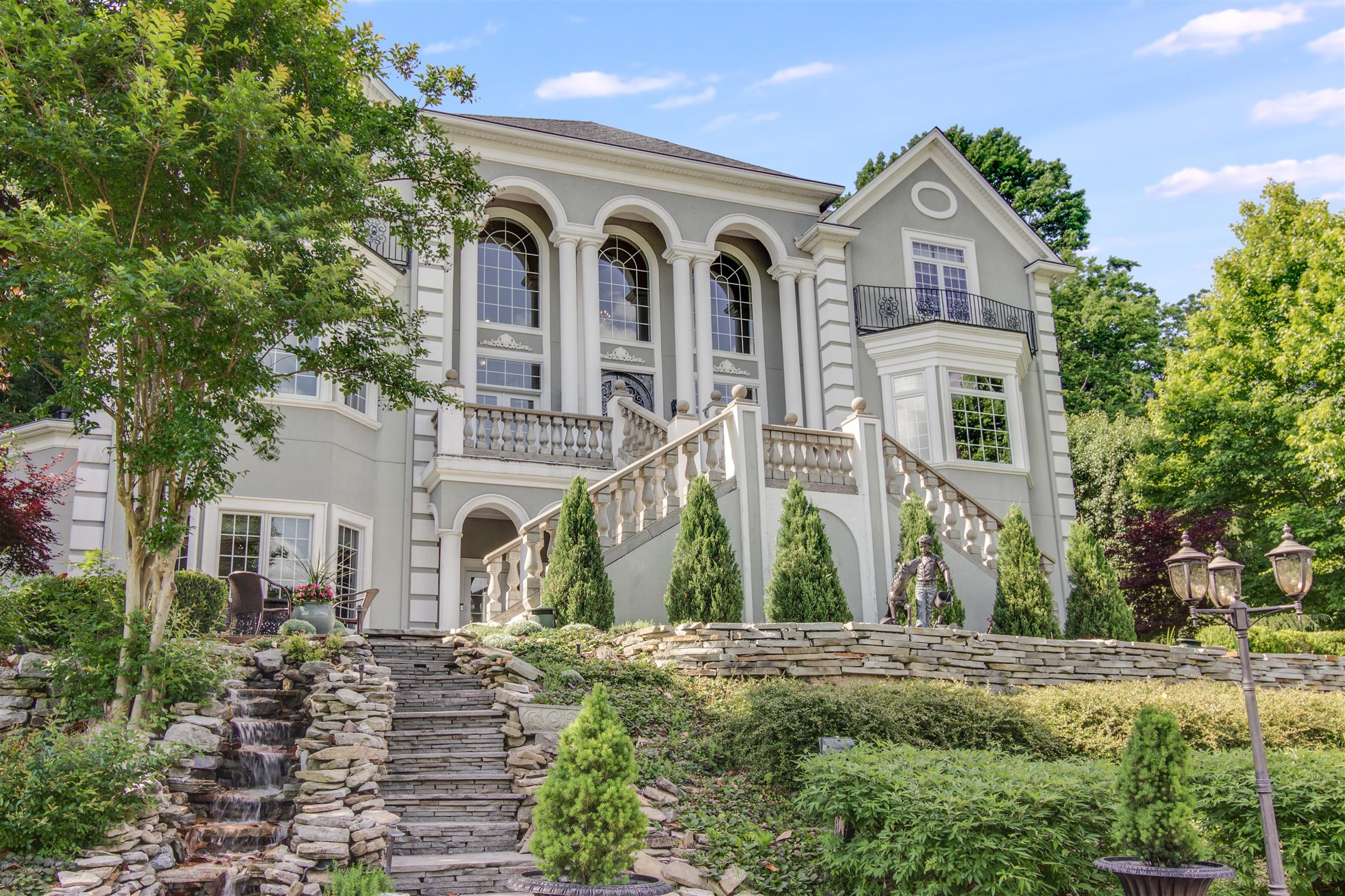 2040 Lynnwood Dr, Franklin, TN 37064 - Franklin, TN real estate listing