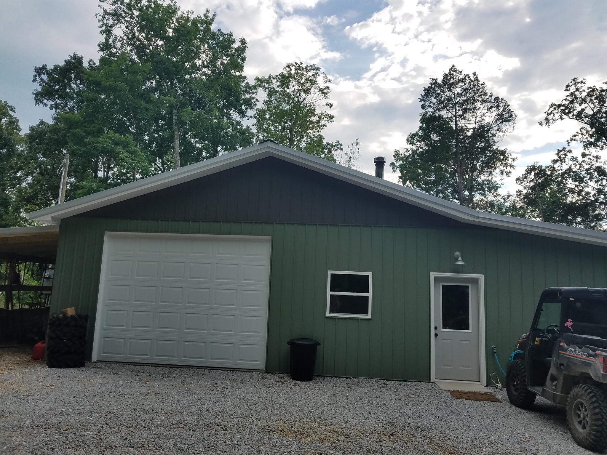 40 Jones Cv, Camden, TN 38320 - Camden, TN real estate listing