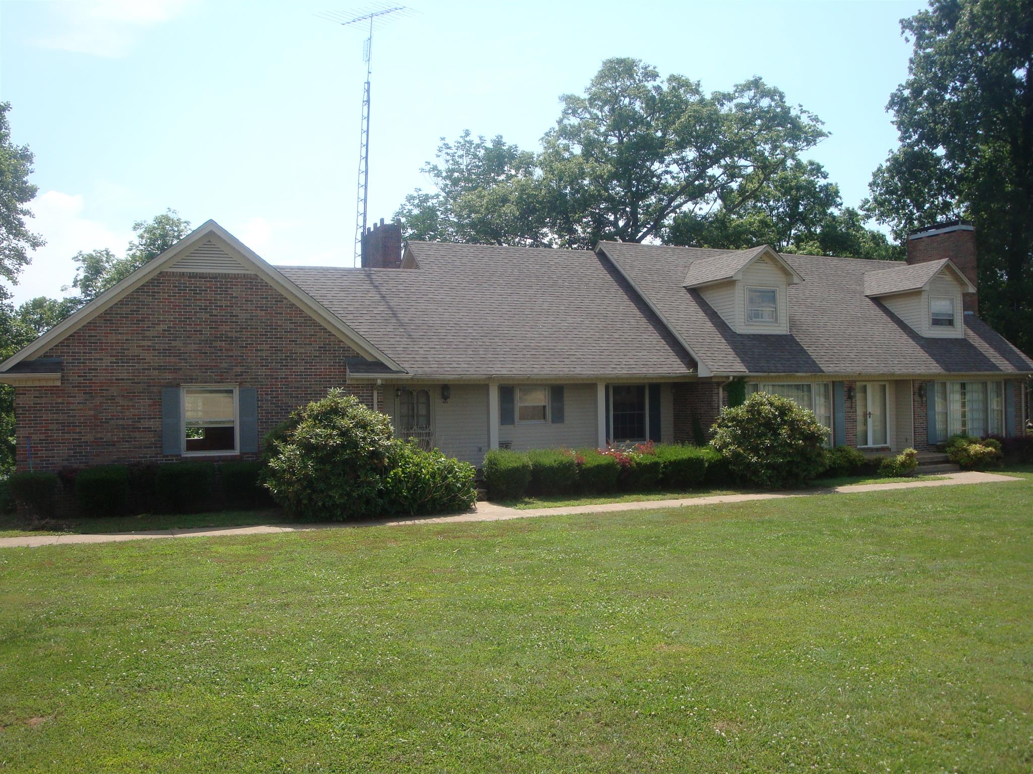 129 Greenwood Rd, Lawrenceburg, TN 38464 - Lawrenceburg, TN real estate listing