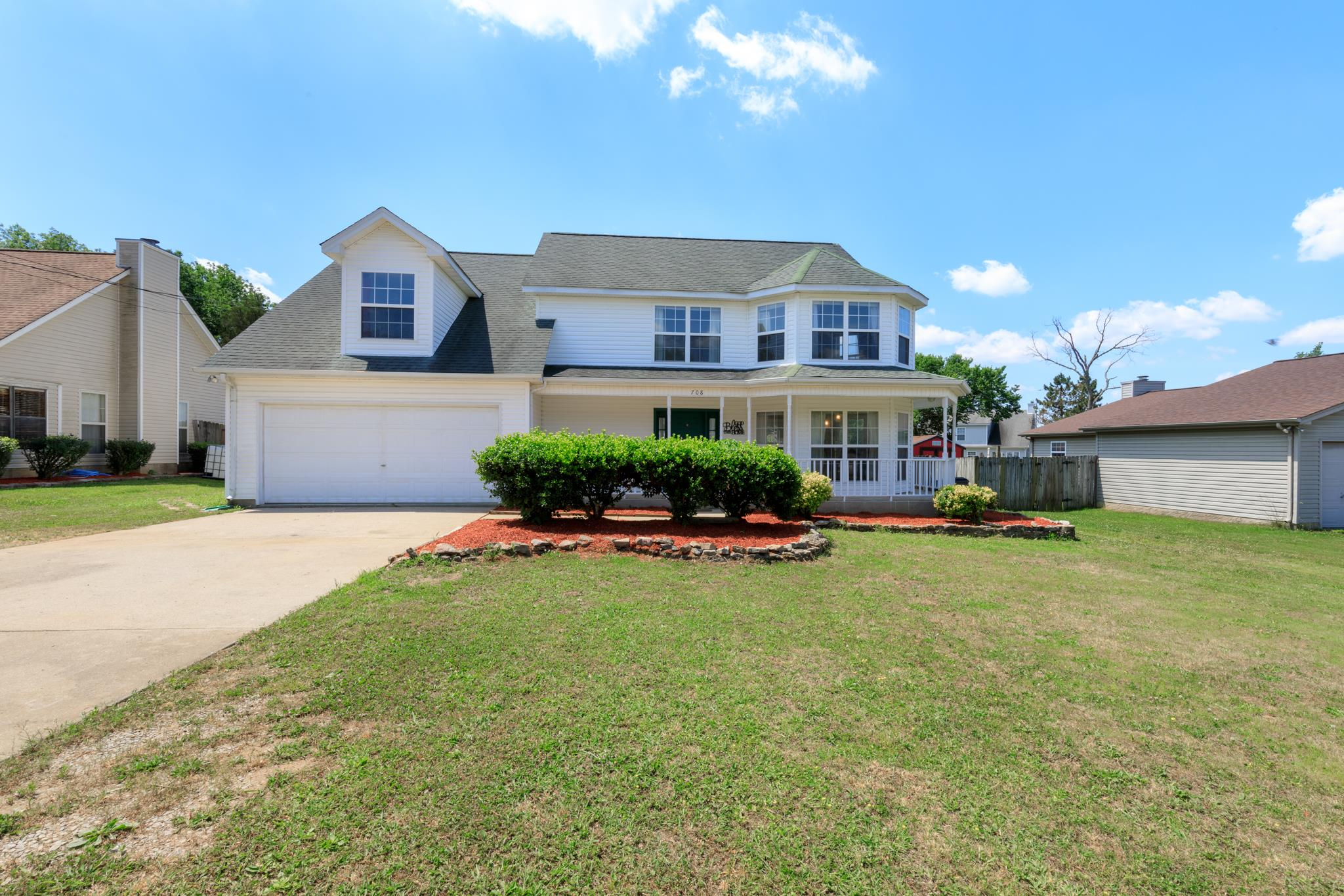 708 Alisa Cv, LA VERGNE, TN 37086 - LA VERGNE, TN real estate listing