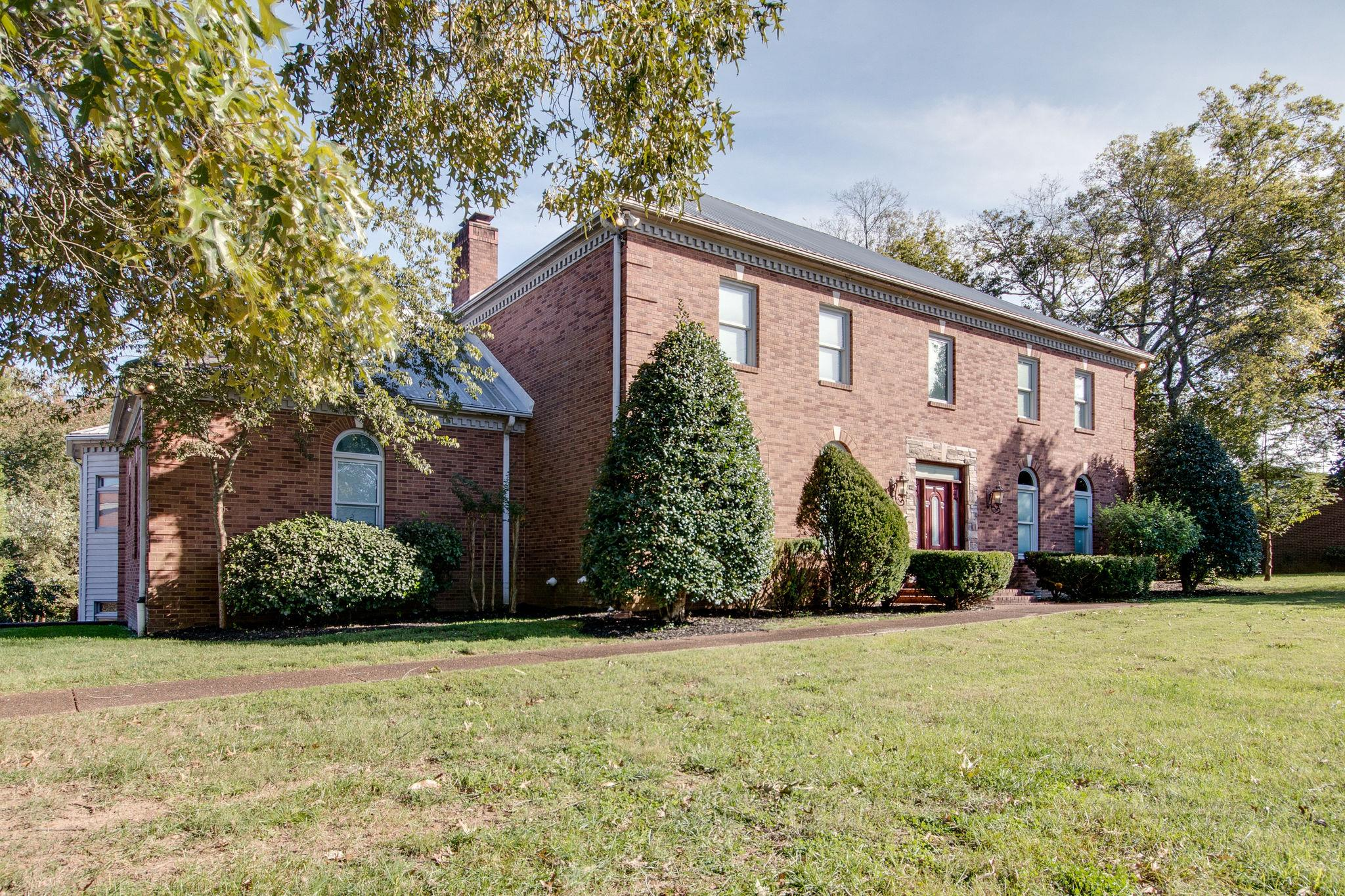 207 RISING SUN TERRACE, Old Hickory, TN 37138 - Old Hickory, TN real estate listing