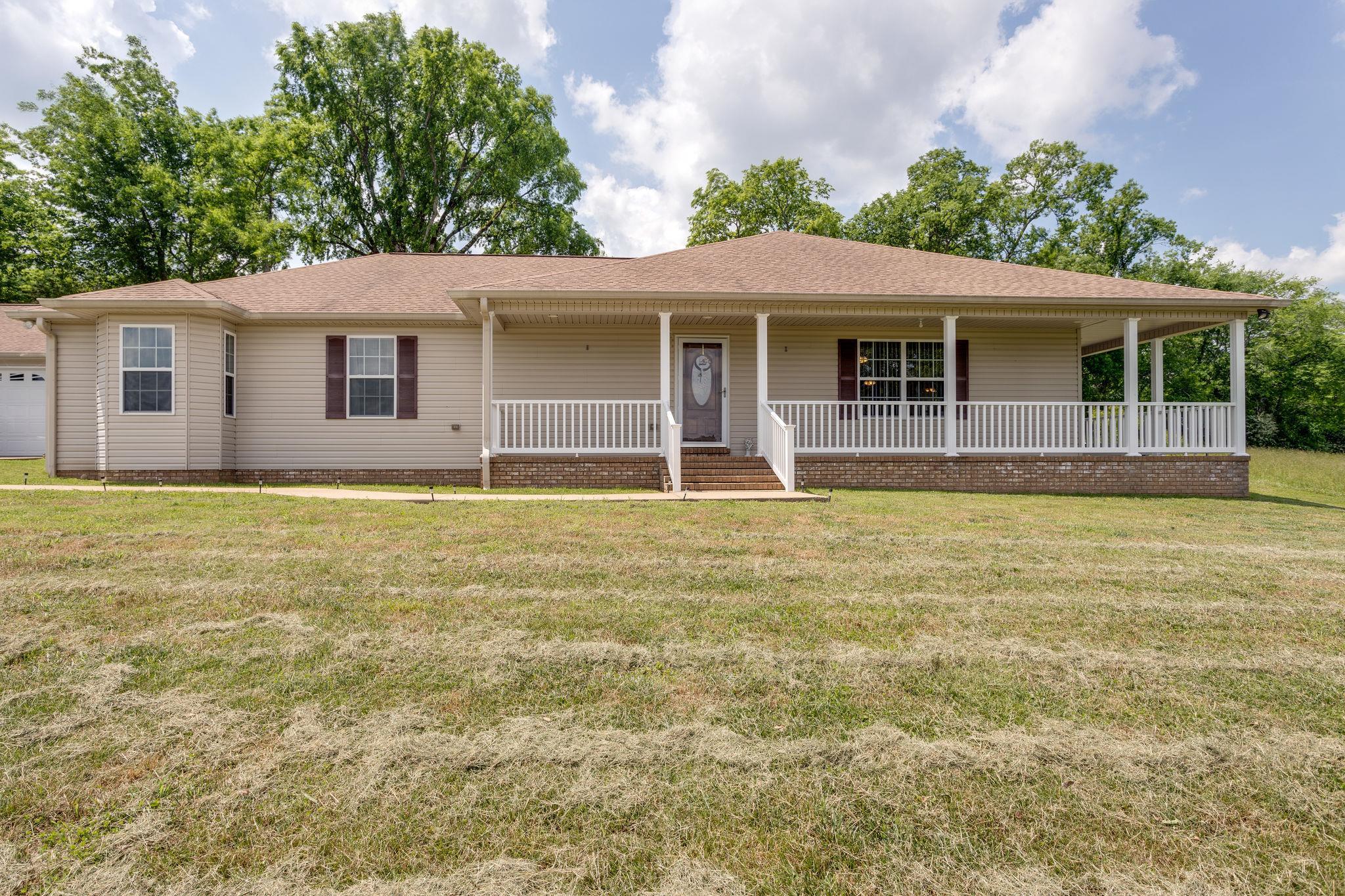 2658 Abernathy Rd, Lynnville, TN 38472 - Lynnville, TN real estate listing