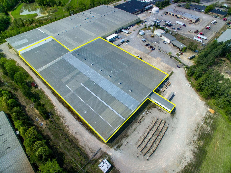 320 Industrial Rd, Adamsville, TN 38310 - Adamsville, TN real estate listing