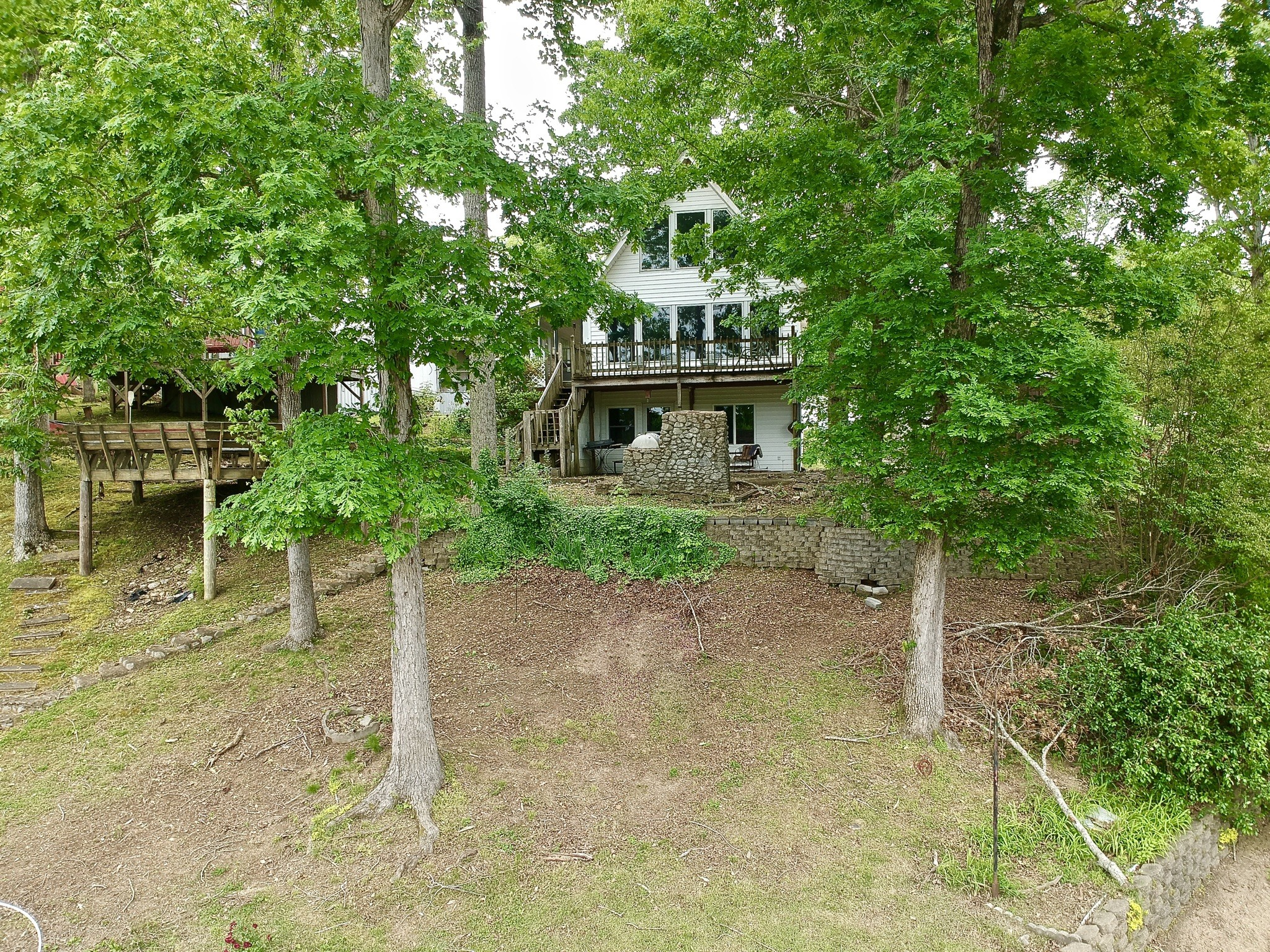 237 Camp Nix Rd Property Photo - Lobelville, TN real estate listing