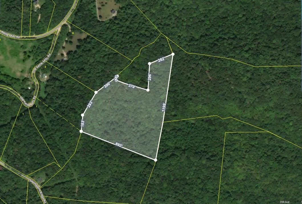 0 Southpoint Ridge Rd N Of, Hampshire, TN 38461 - Hampshire, TN real estate listing