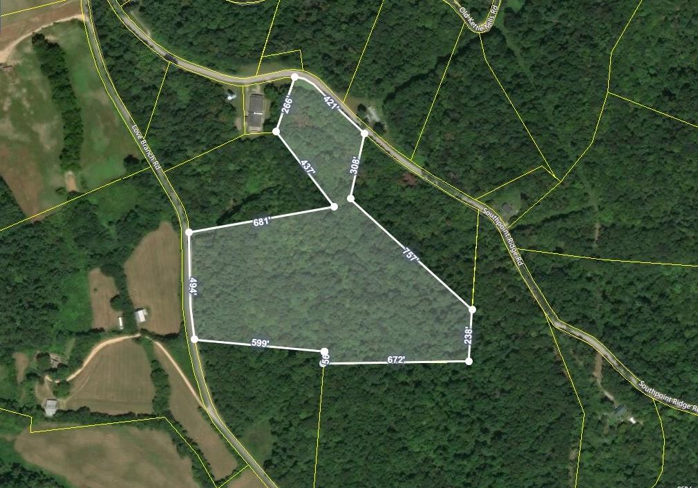 0 Southpoint Ridge Rd, Hampshire, TN 38461 - Hampshire, TN real estate listing