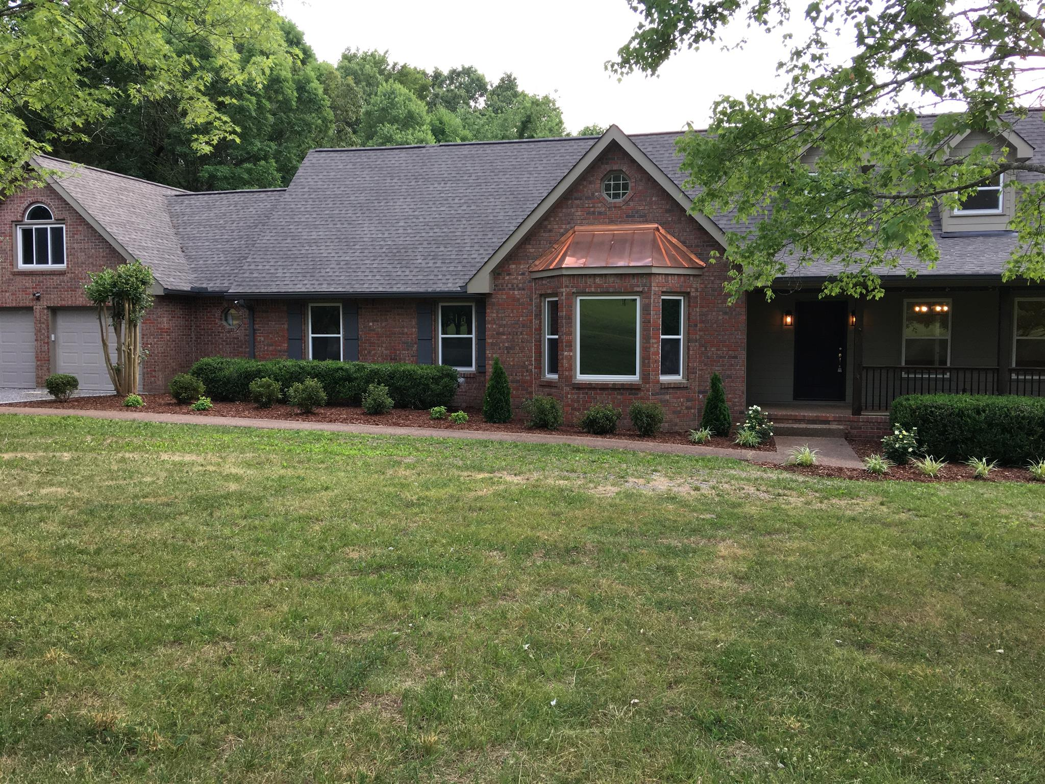 3016 New Hall Rd, Greenbrier, TN 37073 - Greenbrier, TN real estate listing
