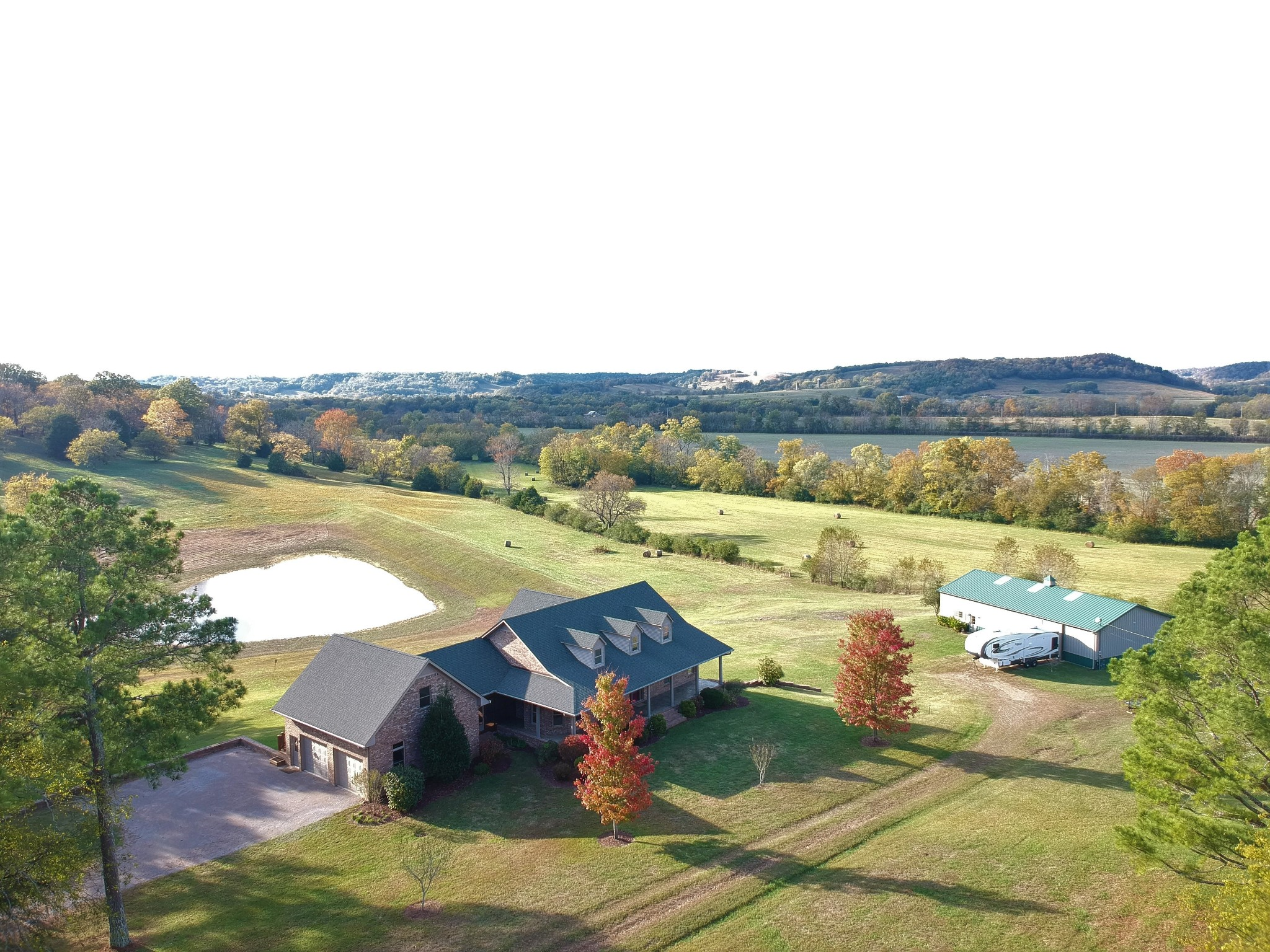 5339 Columbia Highway , Pulaski, TN 38478 - Pulaski, TN real estate listing