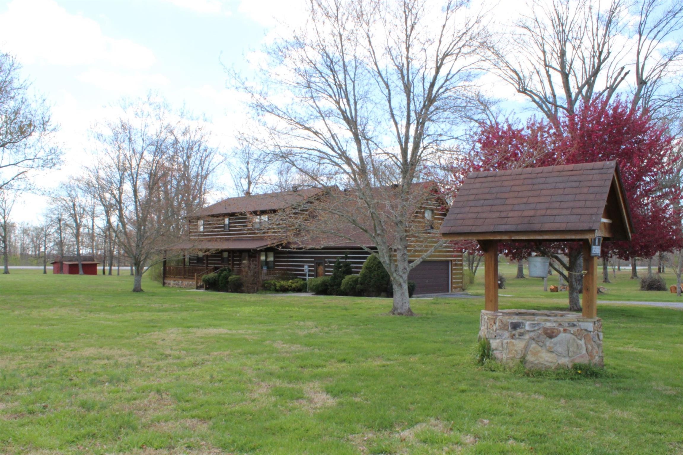 398 Mullican Rd, McMinnville, TN 37110 - McMinnville, TN real estate listing
