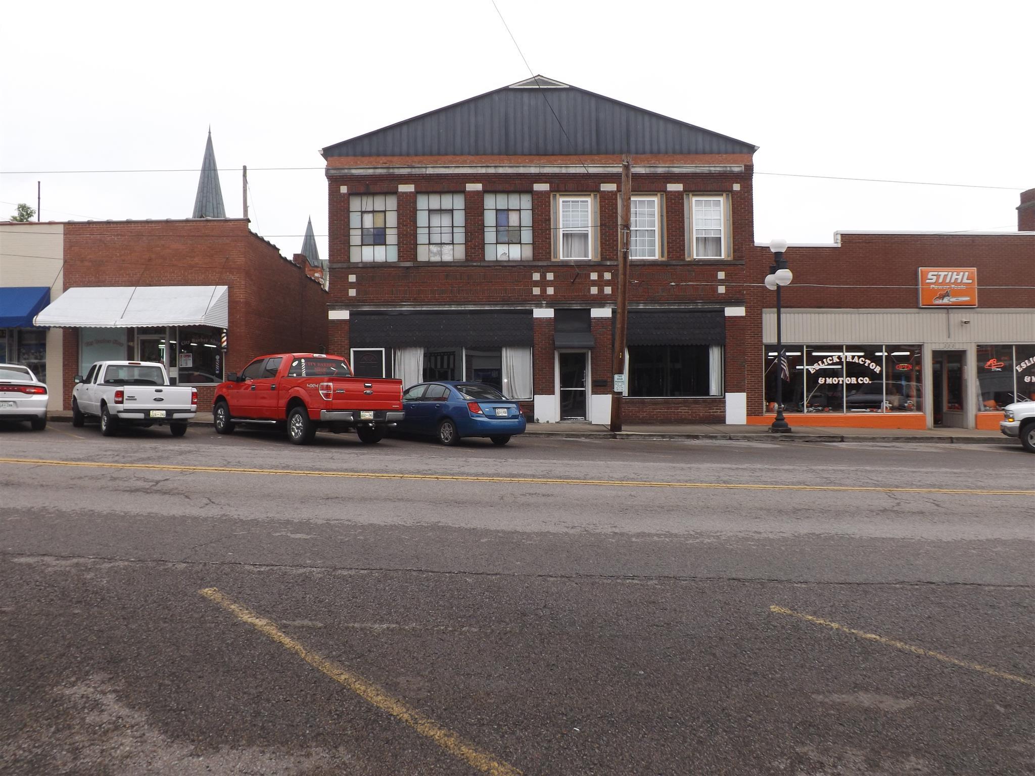 218 N 1St St, Pulaski, TN 38478 - Pulaski, TN real estate listing