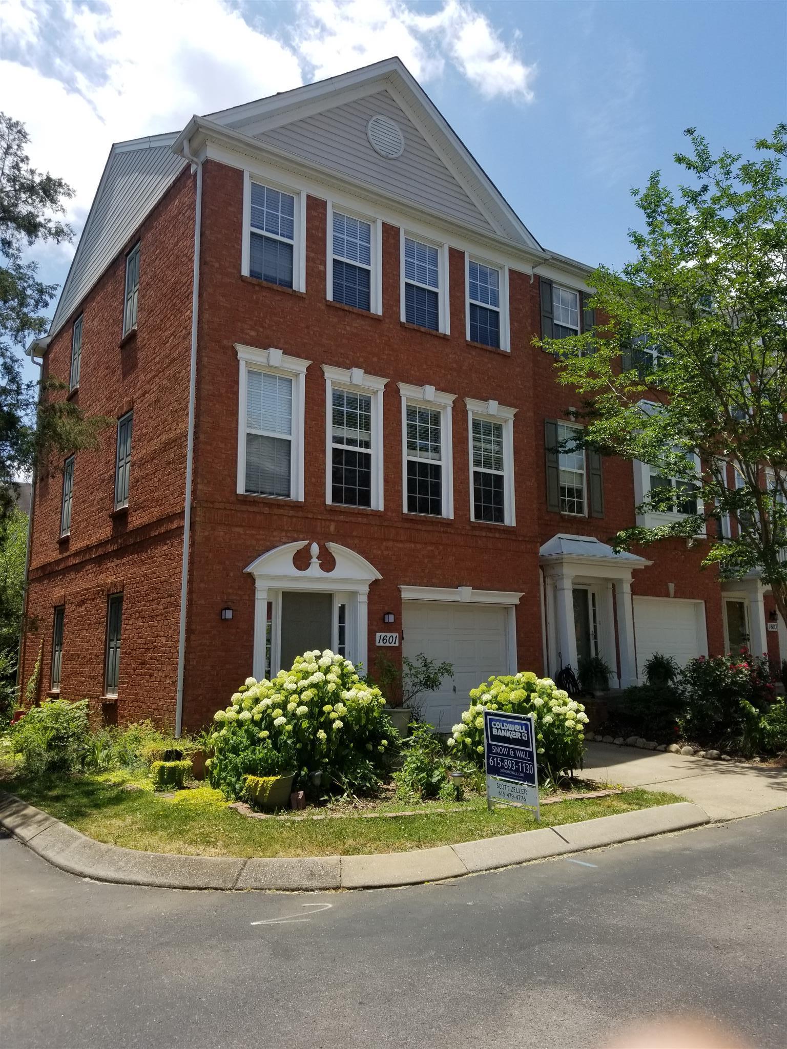 7252 Highway 70 S Apt 1601, Nashville, TN 37221 - Nashville, TN real estate listing