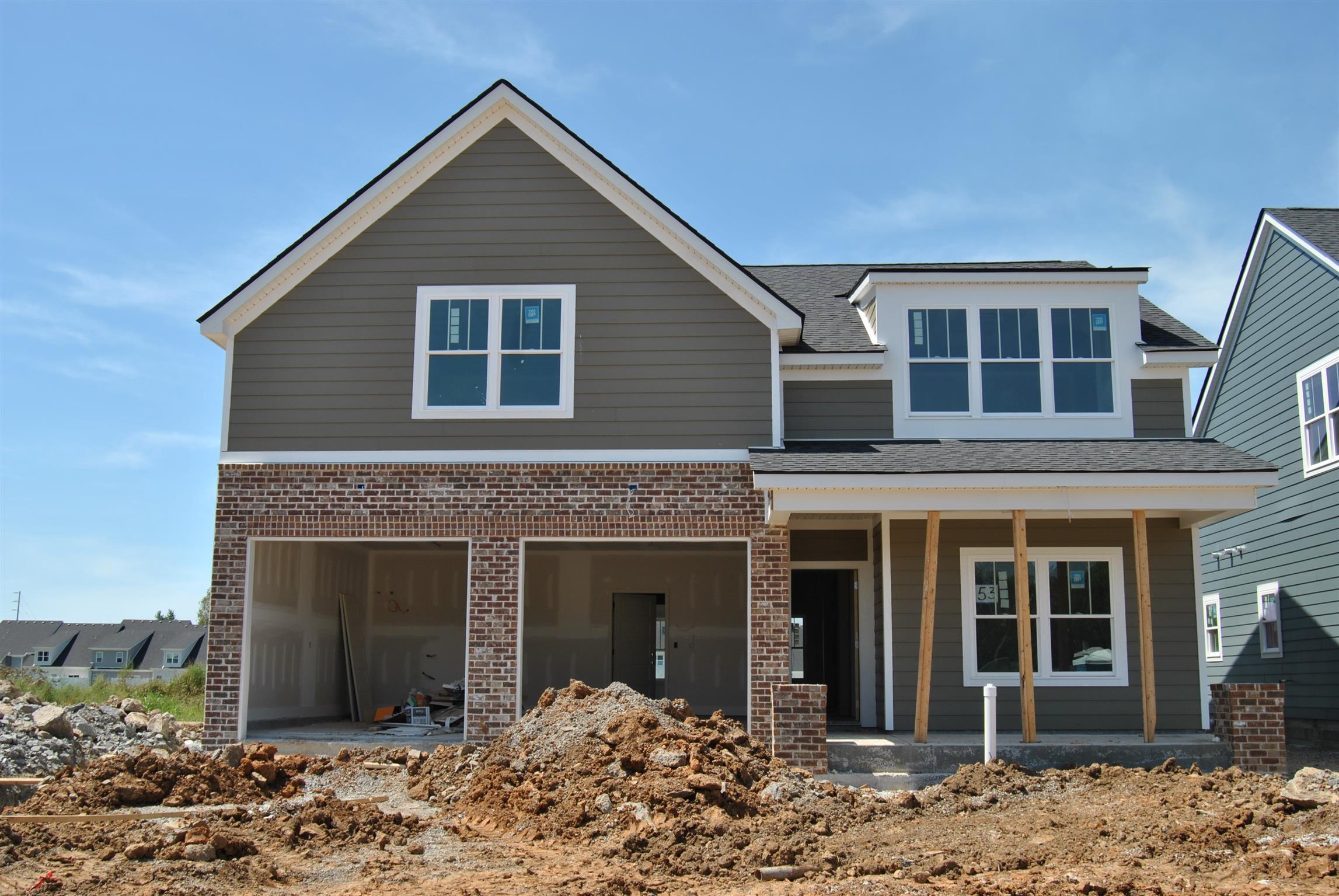0 Caroline Farms Drive 53, Murfreesboro, TN 37129 - Murfreesboro, TN real estate listing