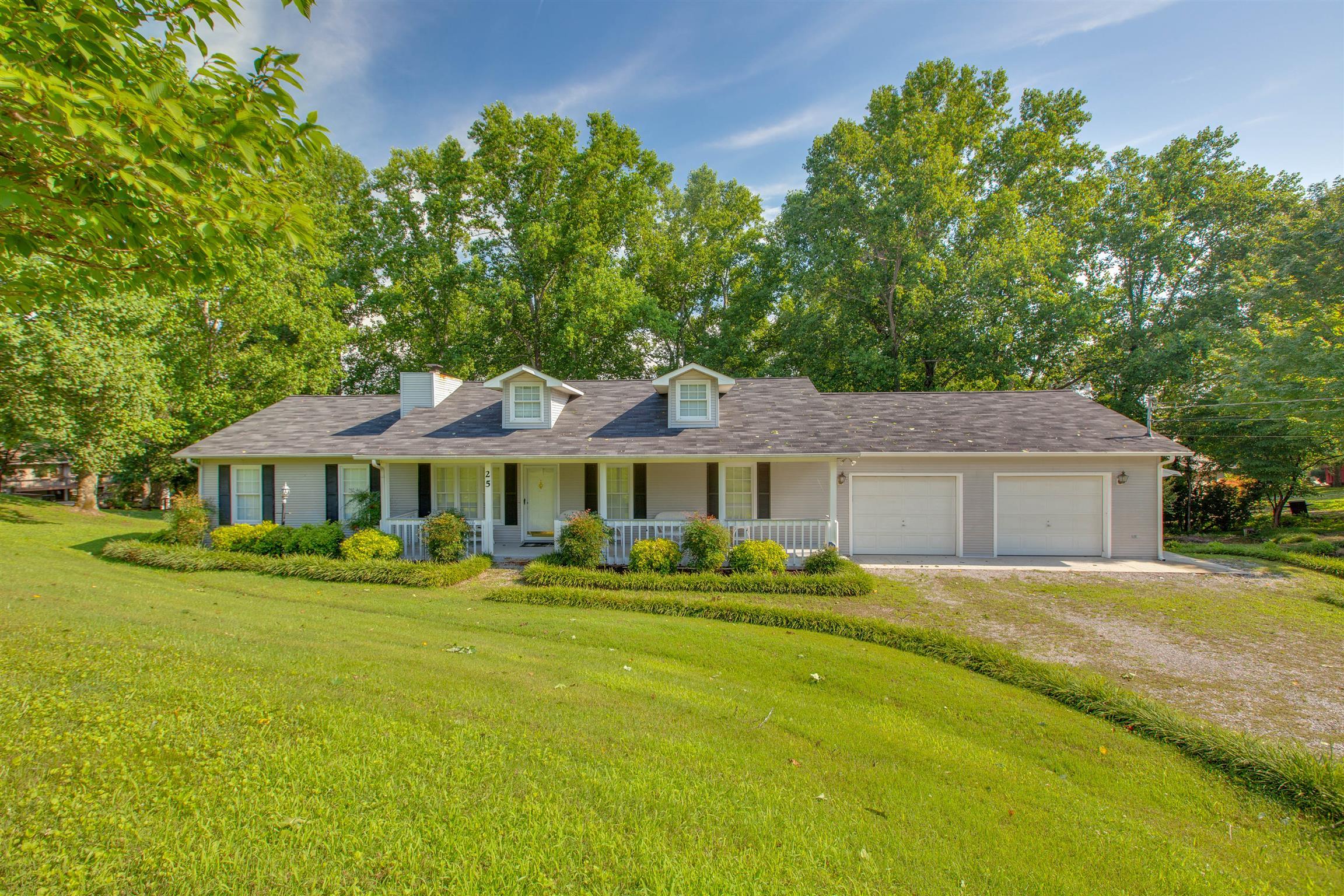 25 Cove Lake Cir, Winchester, TN 37398 - Winchester, TN real estate listing