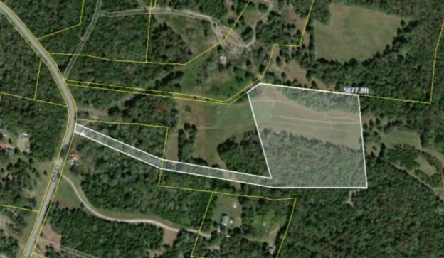 10 B Hill Road, Eagleville, TN 37060 - Eagleville, TN real estate listing