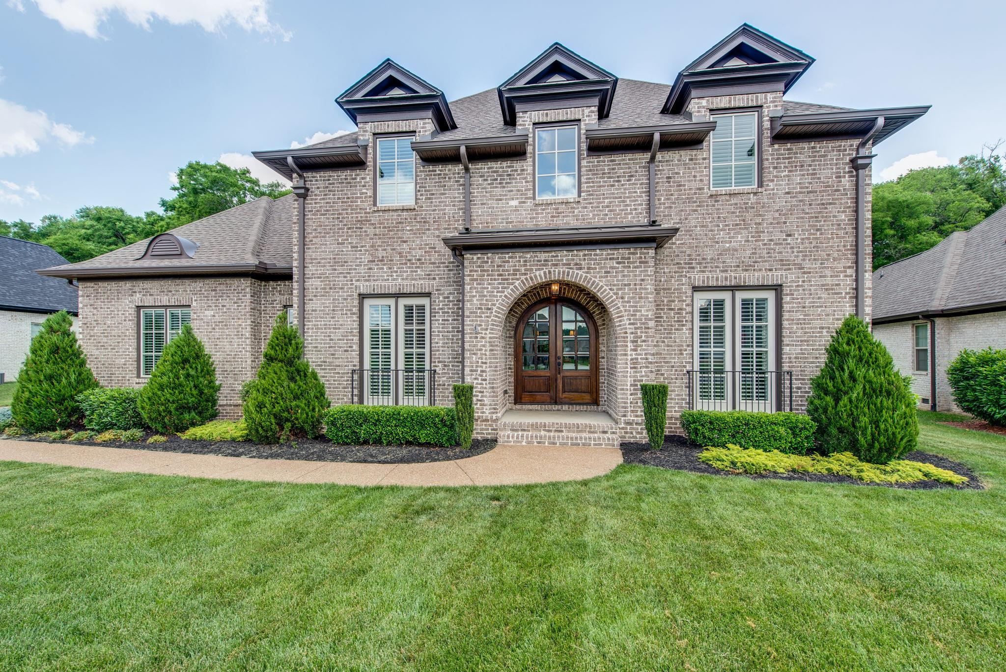 4006 Haversack Dr, Spring Hill, TN 37174 - Spring Hill, TN real estate listing