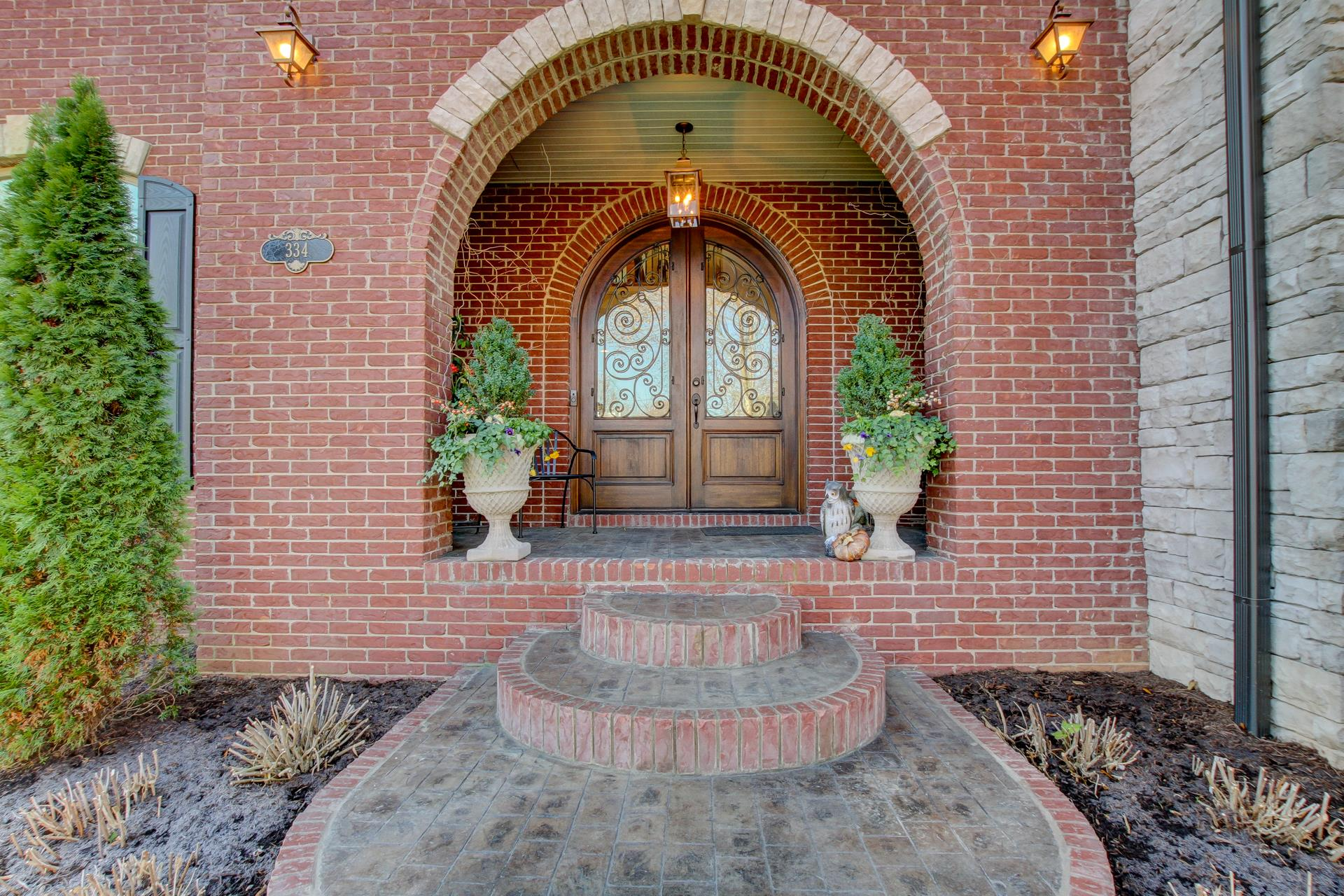 334 Peartree Dr, Clarksville, TN 37043 - Clarksville, TN real estate listing