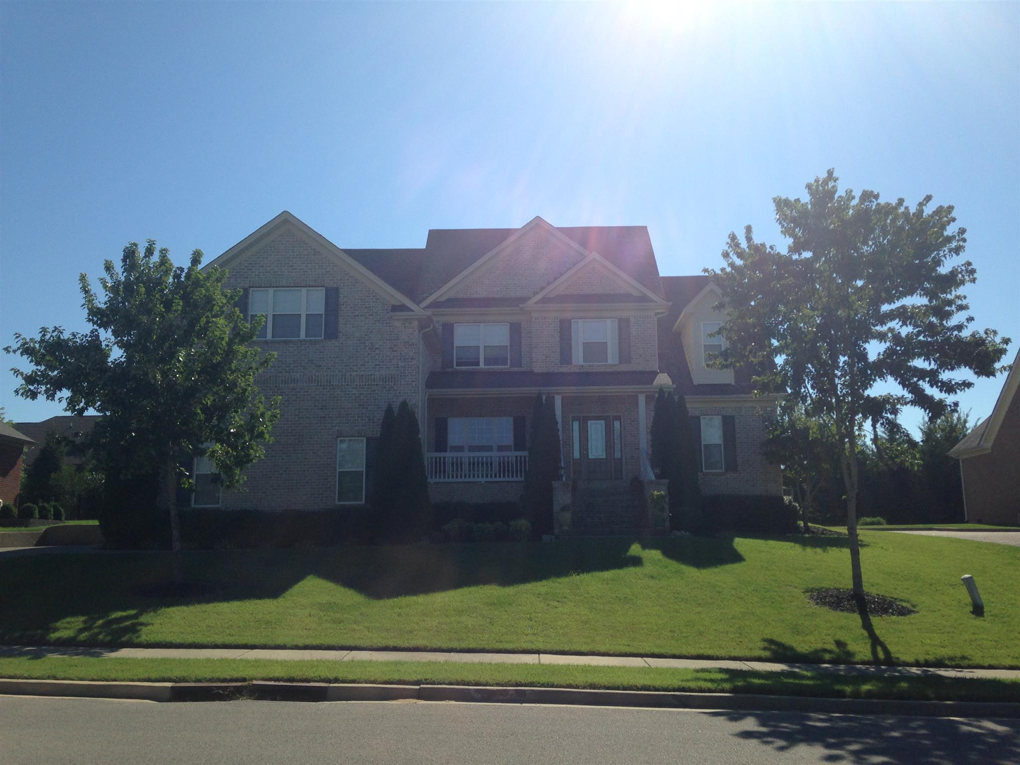 3145 Appian Way Property Photo - Spring Hill, TN real estate listing