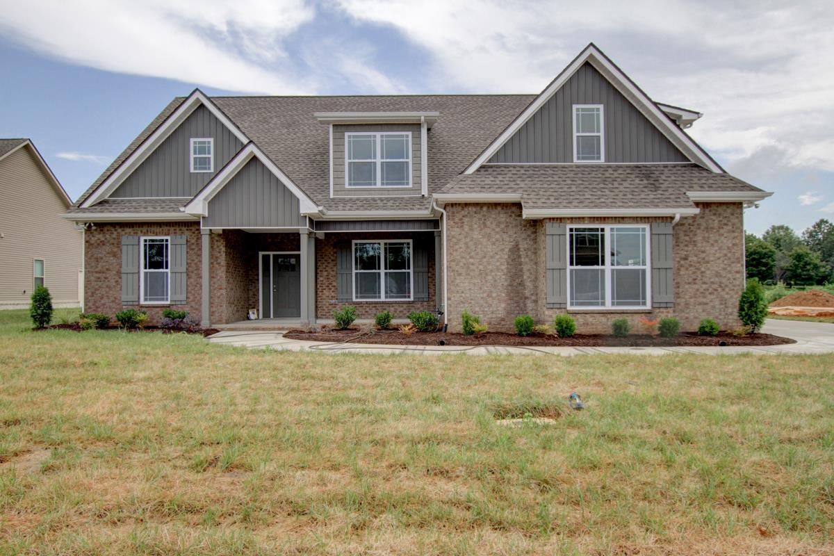 2838 BRUNSWICK DRIVE, Clarksville, TN 37043 - Clarksville, TN real estate listing