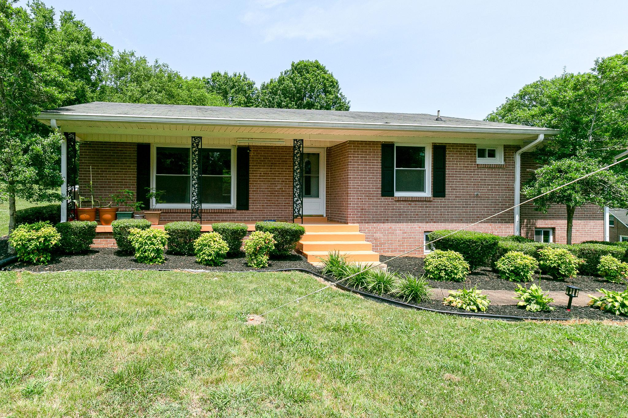 307 Porter Circle, Columbia, TN 38401 - Columbia, TN real estate listing