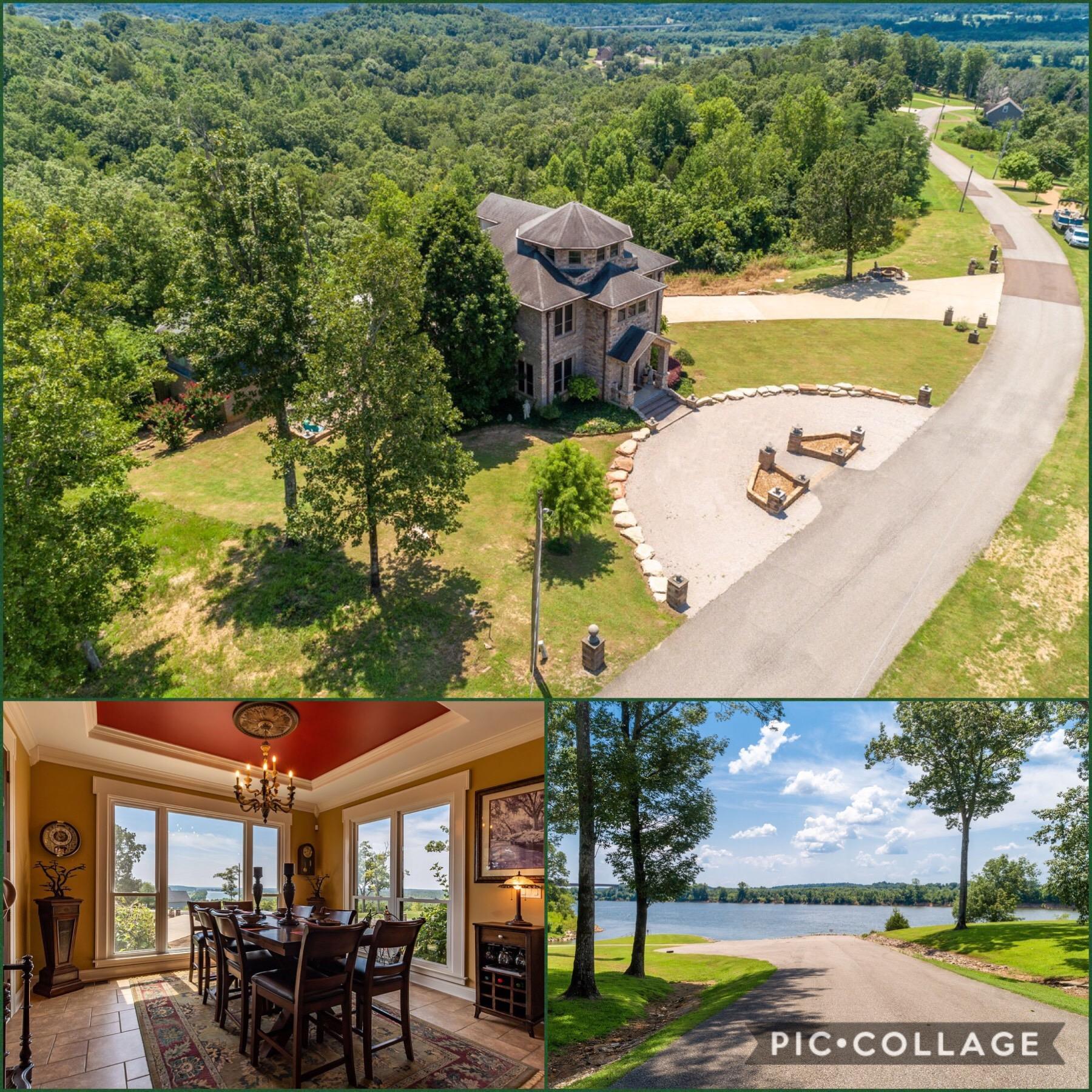 501 Rivers Edge Dr, Bath Springs, TN 38311 - Bath Springs, TN real estate listing