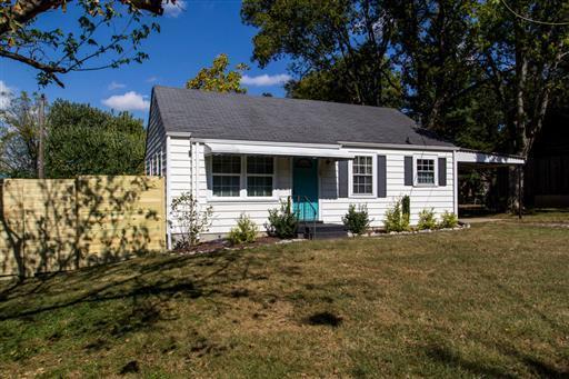 109 Duke St, Nashville, TN 37207 - Nashville, TN real estate listing