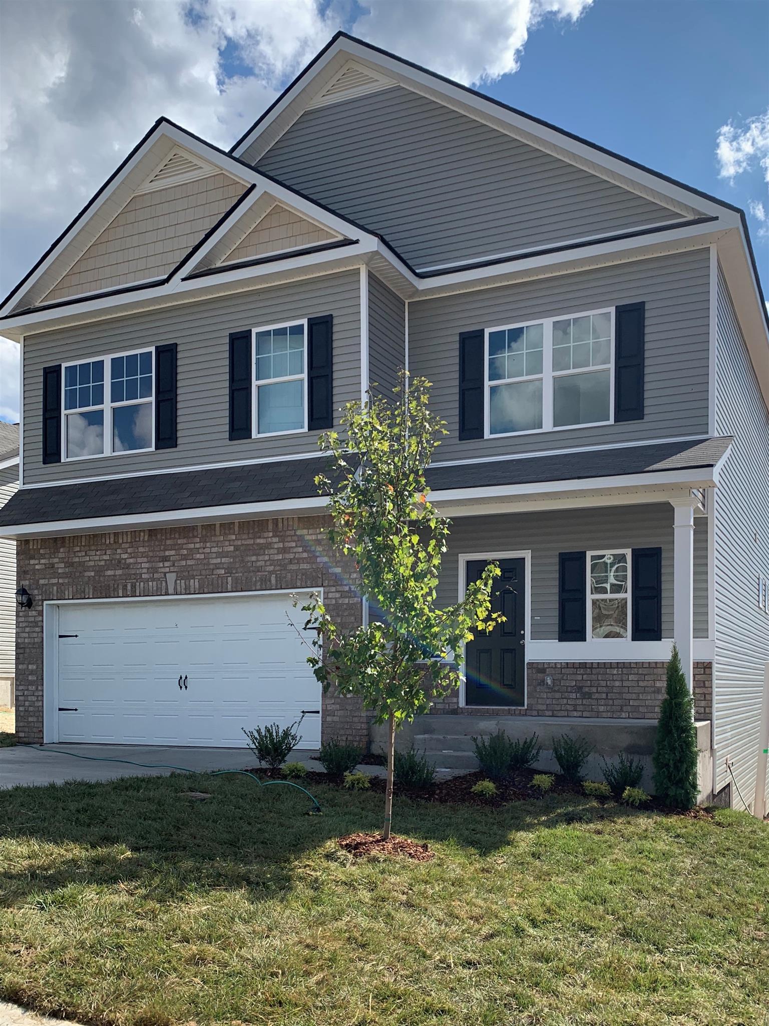 320 Timewinder Way (Lot 320), Columbia, TN 38401 - Columbia, TN real estate listing