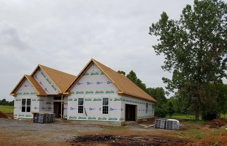 103 Rochester Dr Lot 17, Shelbyville, TN 37160 - Shelbyville, TN real estate listing