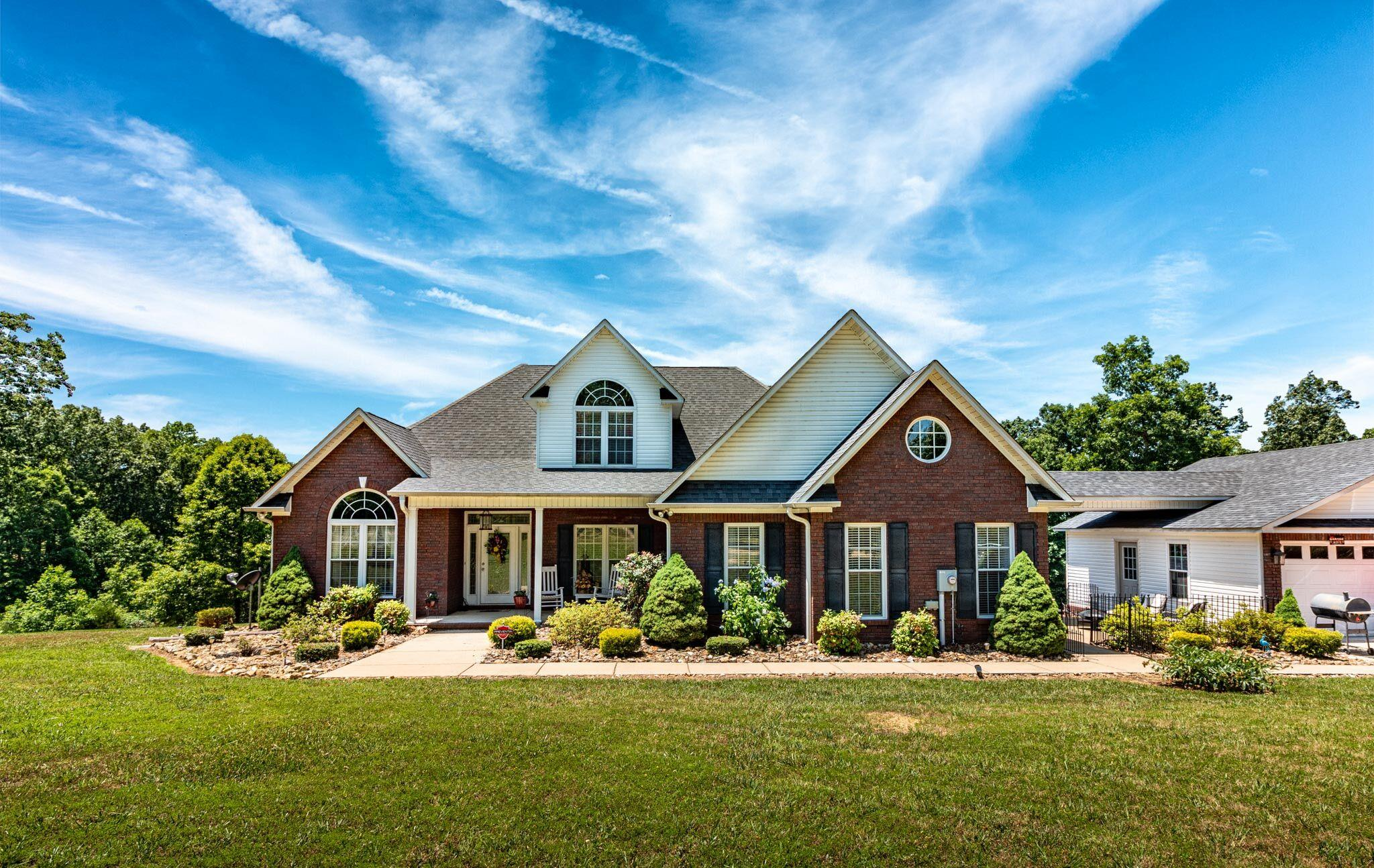 242 James Zimmerman Rd, Hampshire, TN 38461 - Hampshire, TN real estate listing