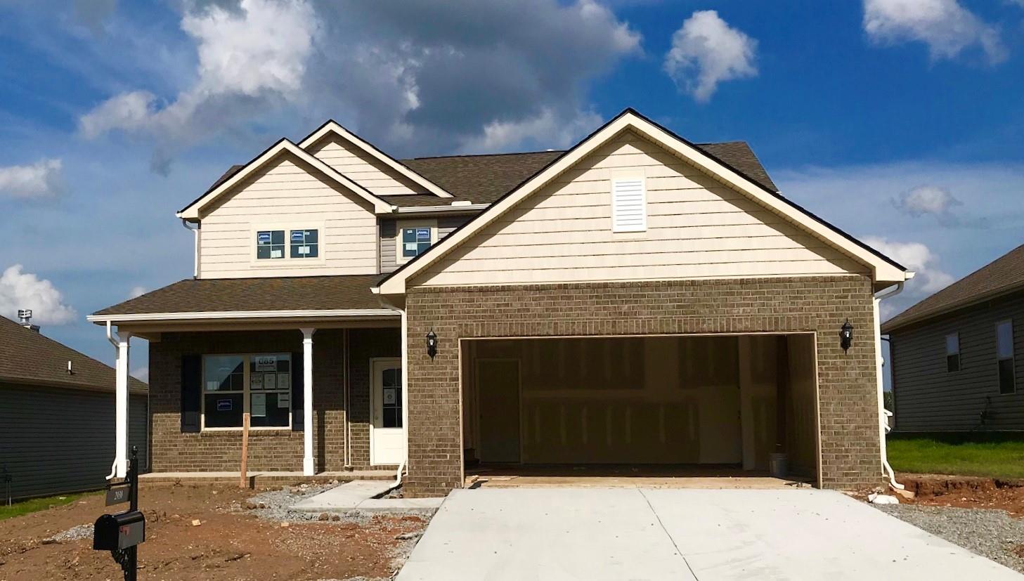 3000 Bishop Lane, Columbia, TN 38401 - Columbia, TN real estate listing