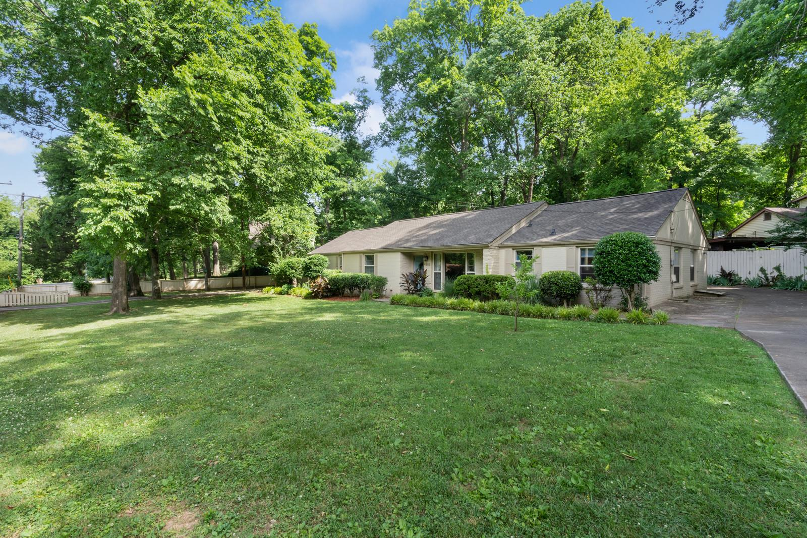 4606 Log Cabin Rd, Nashville, TN 37216 - Nashville, TN real estate listing
