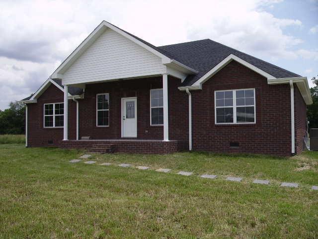 55 Butler Road, Lafayette, TN 37083 - Lafayette, TN real estate listing