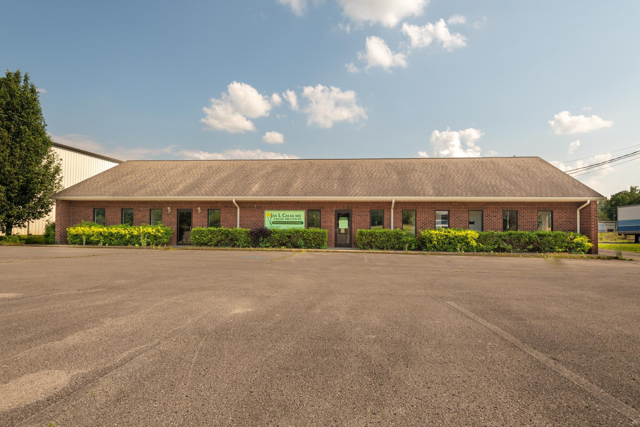603 LAKE WAY PLACE Property Photo - Tullahoma, TN real estate listing