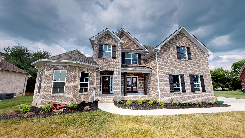 715 Orange Blossom Ct, Murfreesboro, TN 37130 - Murfreesboro, TN real estate listing