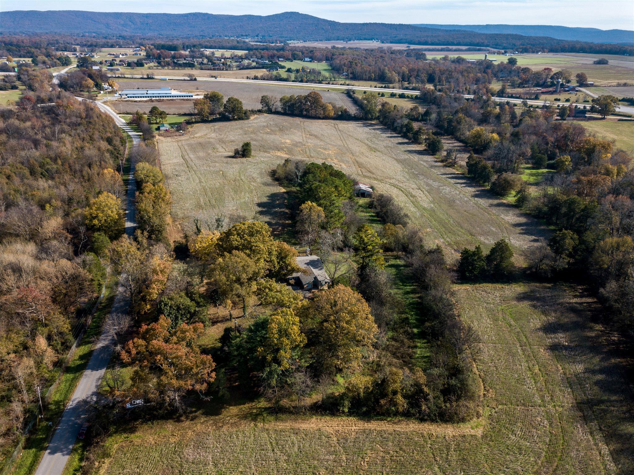 0 Blue Spring Rd Lot, Decherd, TN 37324 - Decherd, TN real estate listing