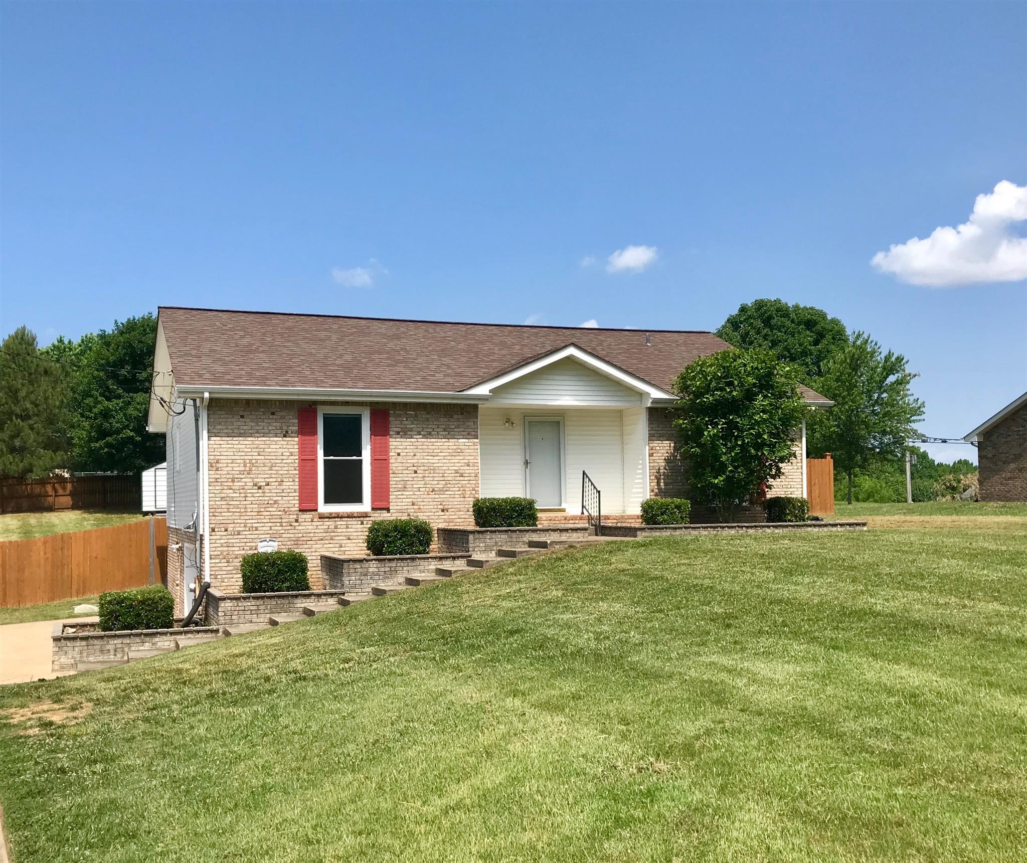 728 N Woodson, Clarksville, TN 37043 - Clarksville, TN real estate listing