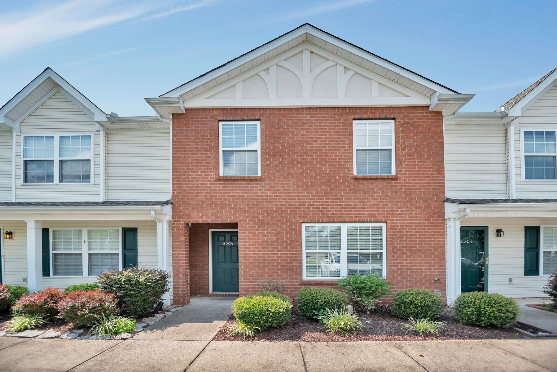 2505 Comanche Way, Murfreesboro, TN 37128 - Murfreesboro, TN real estate listing