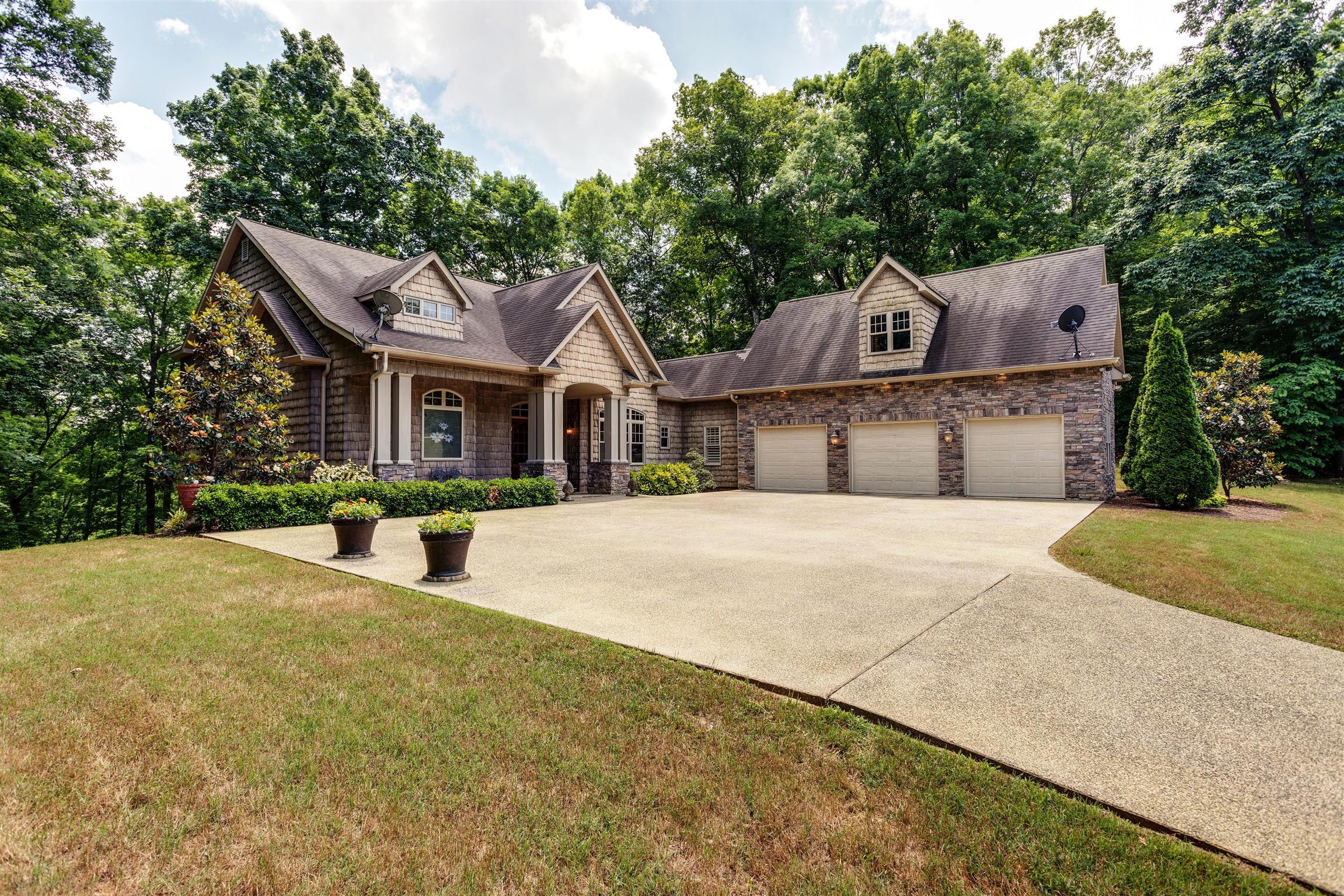 90 Grandview Lake Rd, Estill Springs, TN 37330 - Estill Springs, TN real estate listing