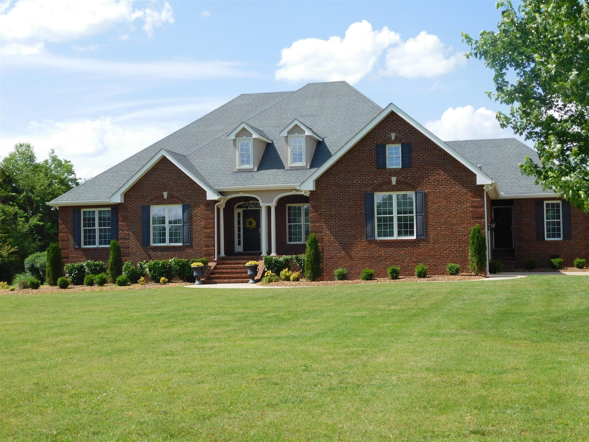3539 Old Rome Pike, Lebanon, TN 37087 - Lebanon, TN real estate listing