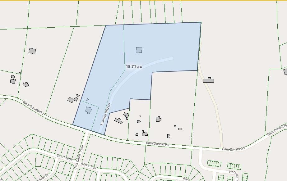 9902 Sam Donald Rd, Nolensville, TN 37135 - Nolensville, TN real estate listing
