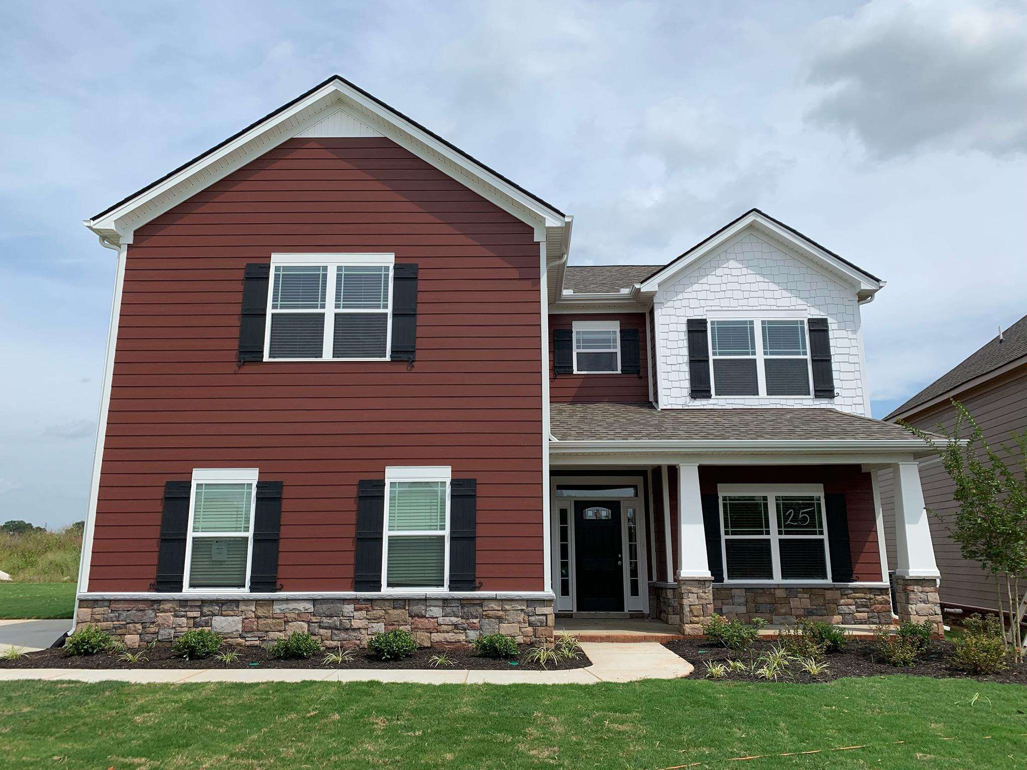 3403 Pear Blossom Way / Lt25, Murfreesboro, TN 37127 - Murfreesboro, TN real estate listing