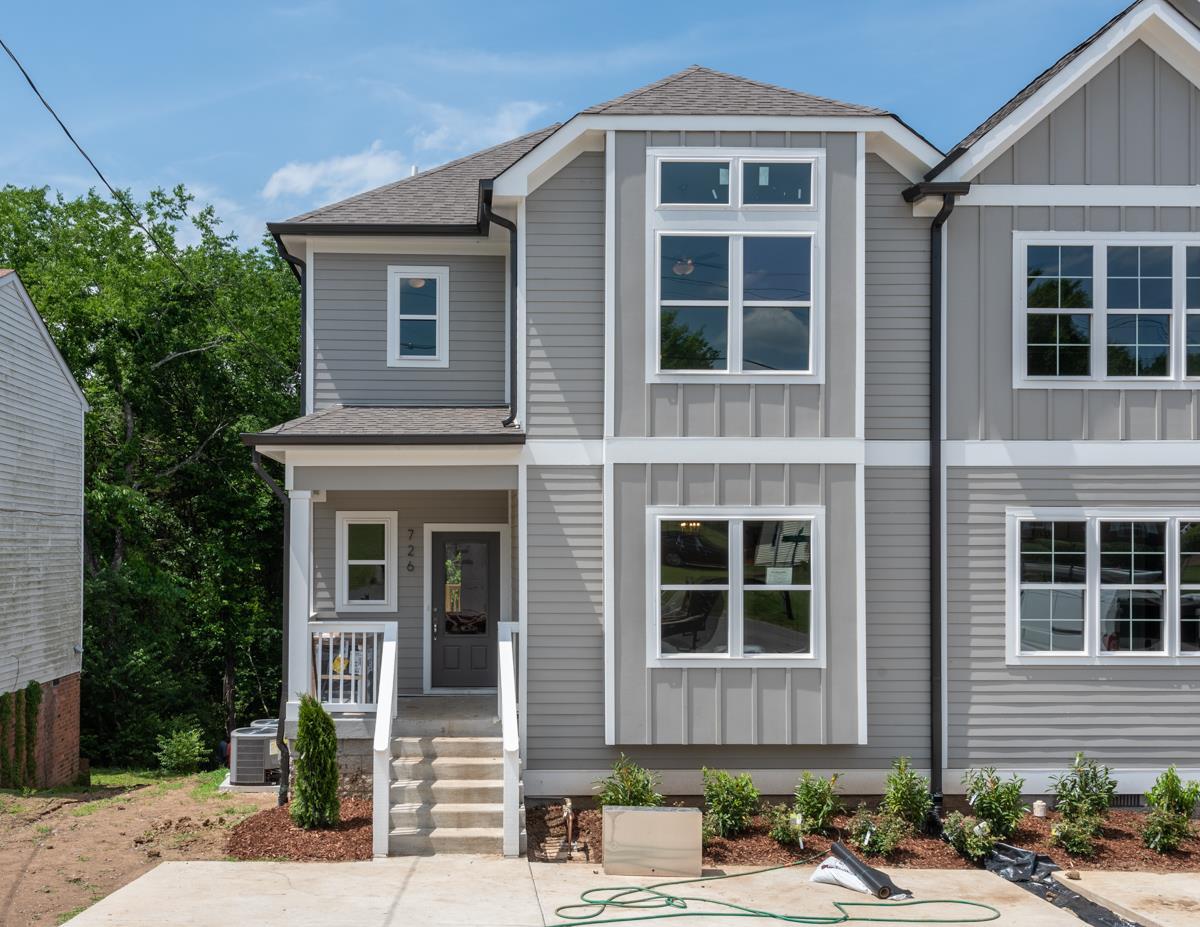 726 Flint Ridge Dr, Whites Creek, TN 37189 - Whites Creek, TN real estate listing