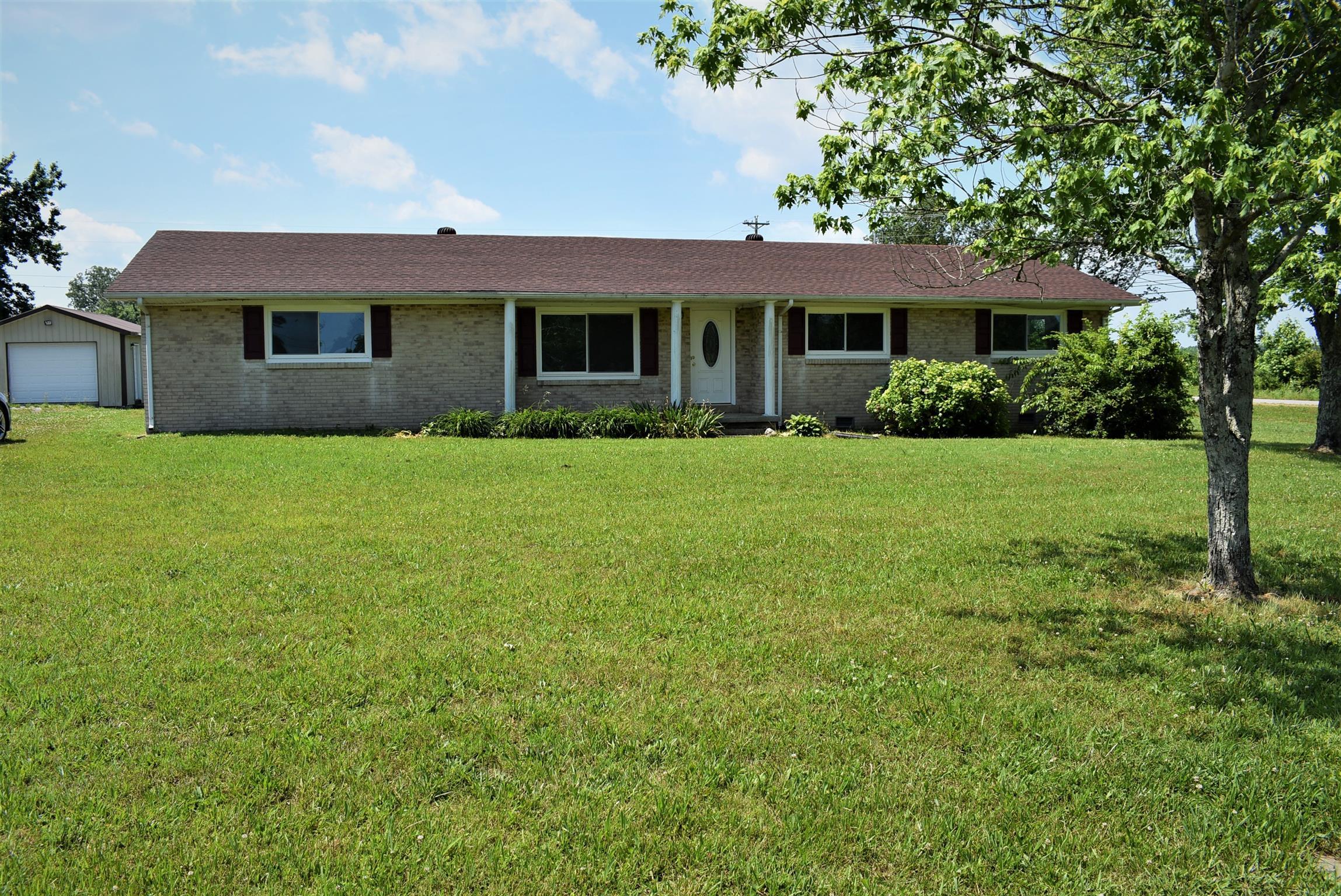 118 Horseshoe Bend Rd, Leoma, TN 38468 - Leoma, TN real estate listing
