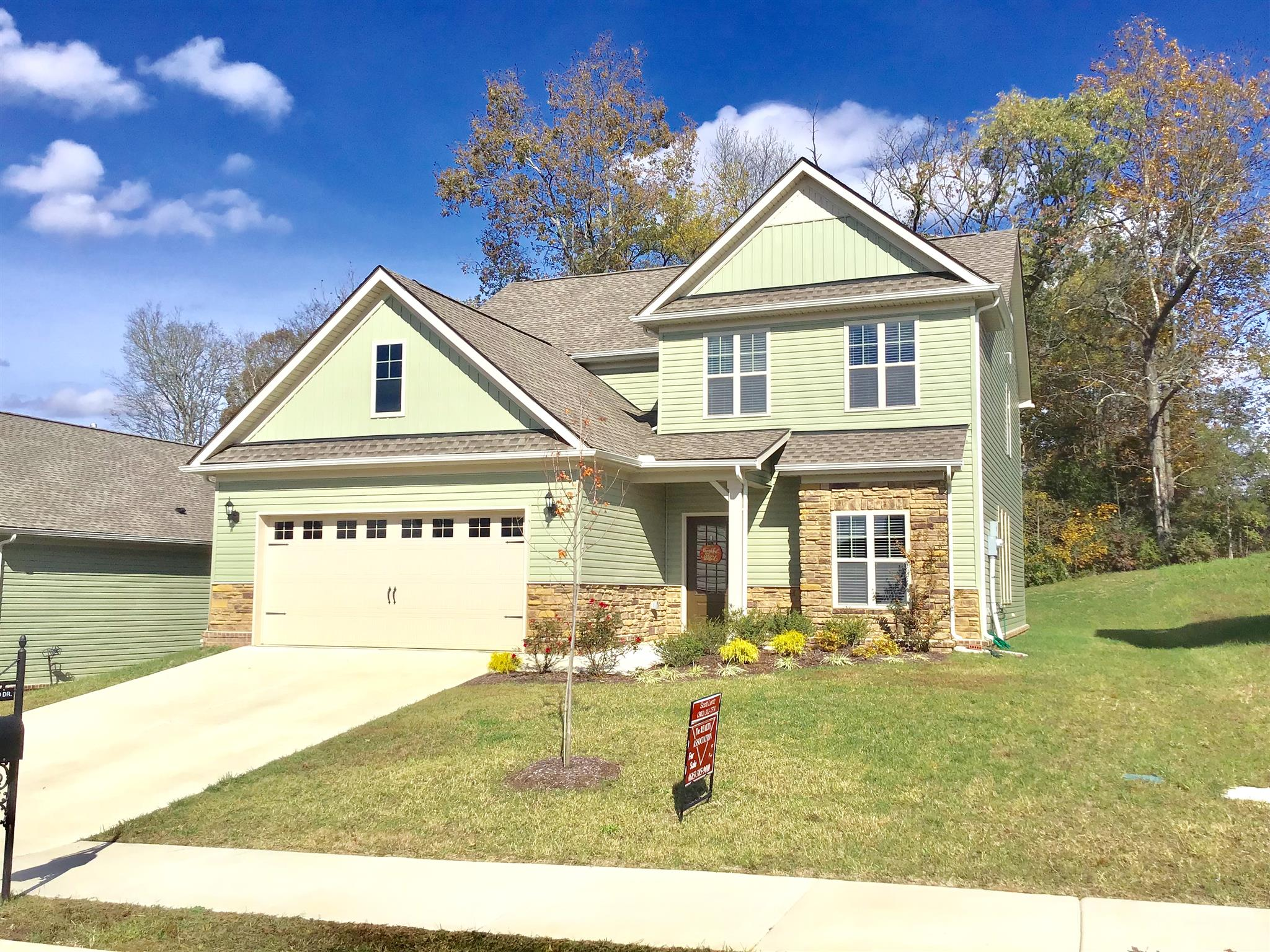 1036 Keeneland Dr, Spring Hill, TN 37174 - Spring Hill, TN real estate listing