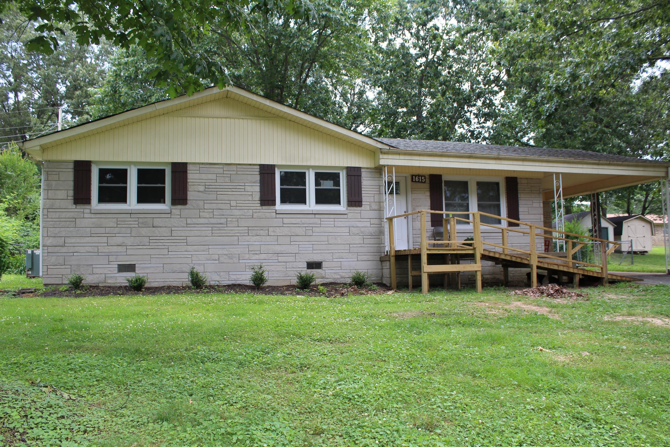 1615 Grandaddy Rd, Lawrenceburg, TN 38464 - Lawrenceburg, TN real estate listing