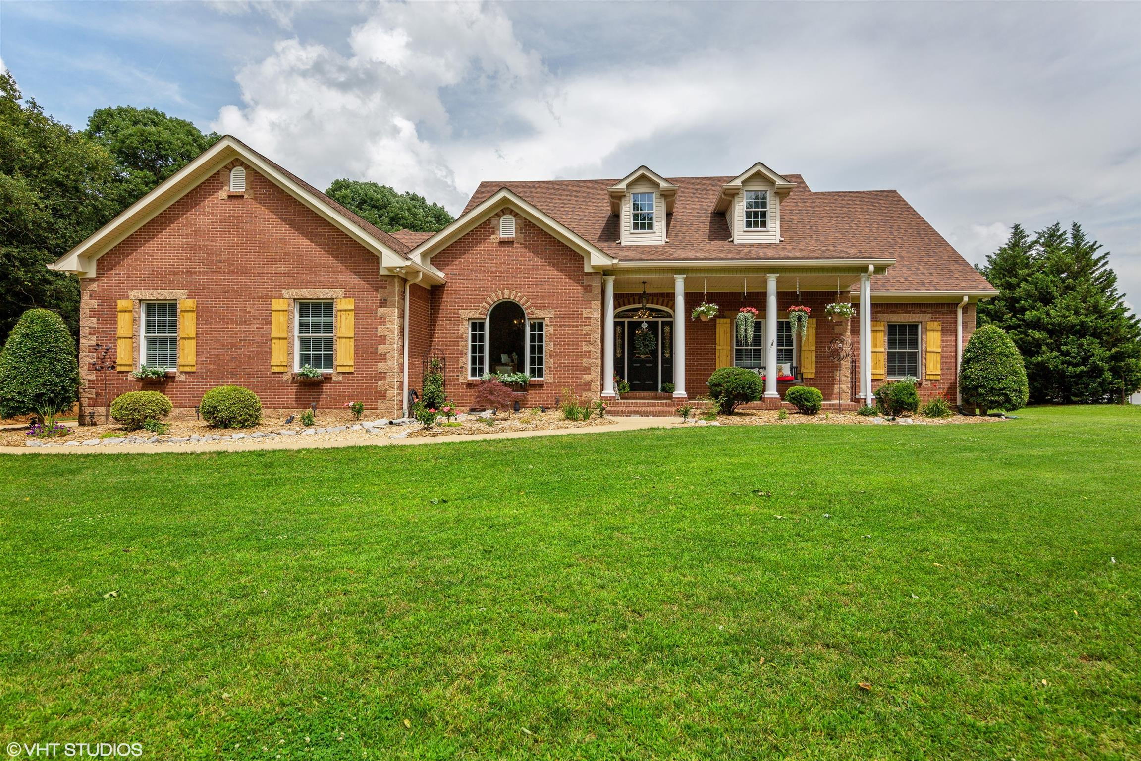 3745 Pondywood Rd, Adams, TN 37010 - Adams, TN real estate listing