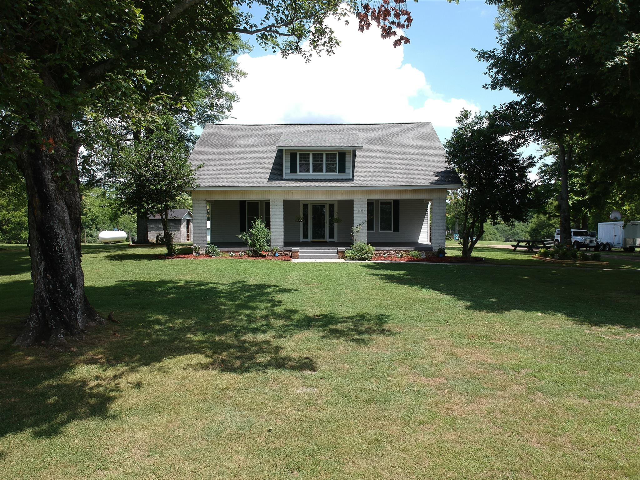 1400 Ragsdale Ln, Pulaski, TN 38478 - Pulaski, TN real estate listing
