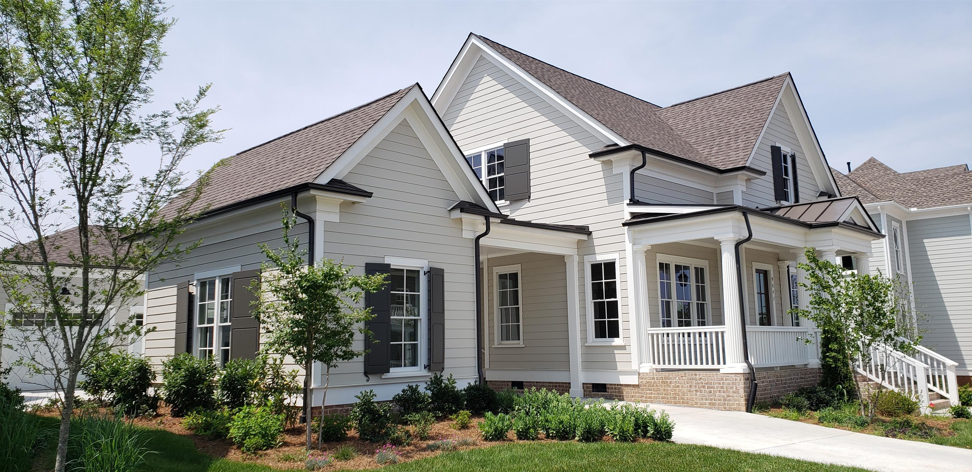 9043 Berry Farms Crossing, Franklin, TN 37064 - Franklin, TN real estate listing