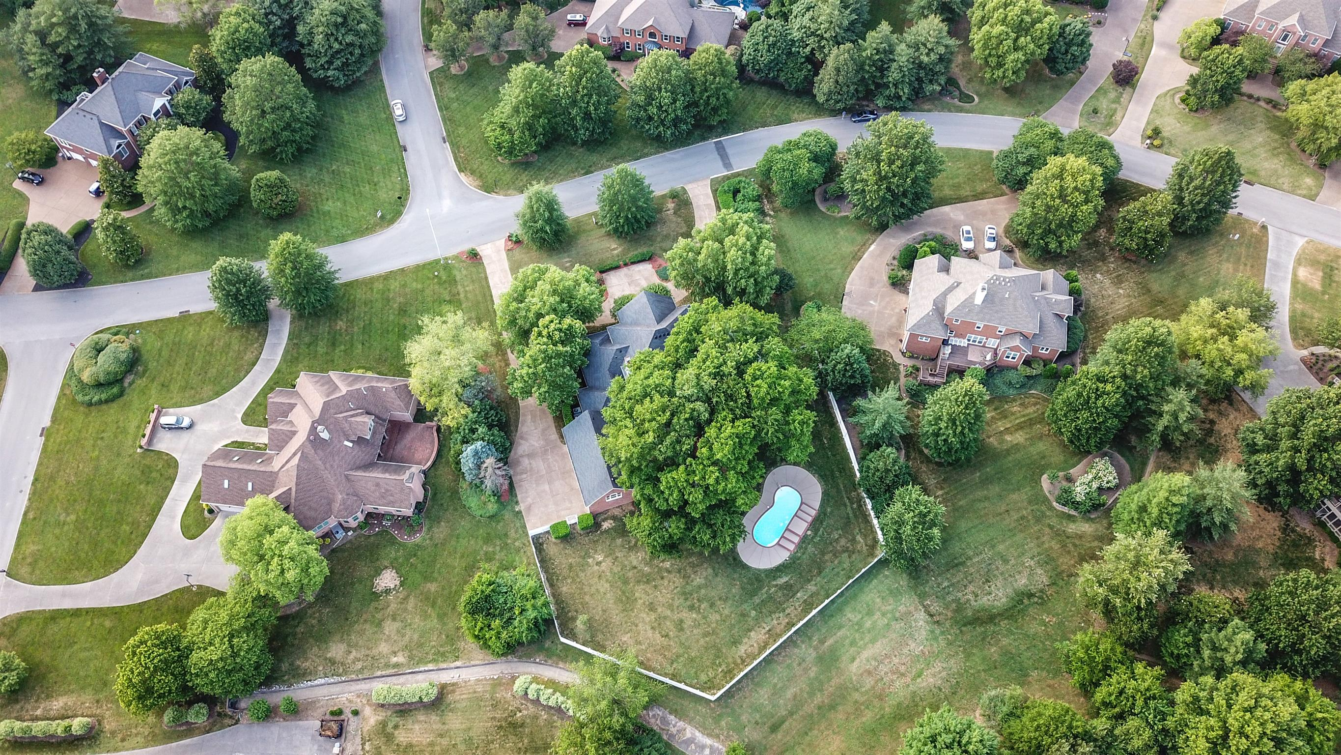9272 Hunterboro Dr, Brentwood, TN 37027 - Brentwood, TN real estate listing