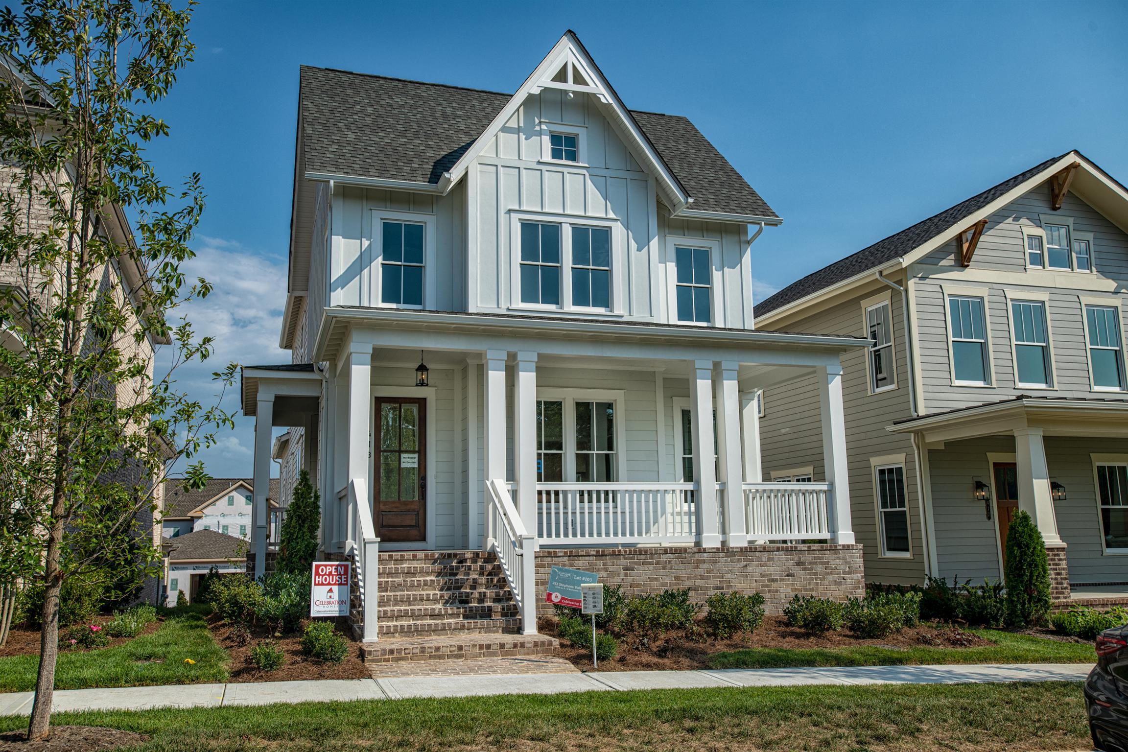413 Stephens Valley Blvd, Nashville, TN 37221 - Nashville, TN real estate listing