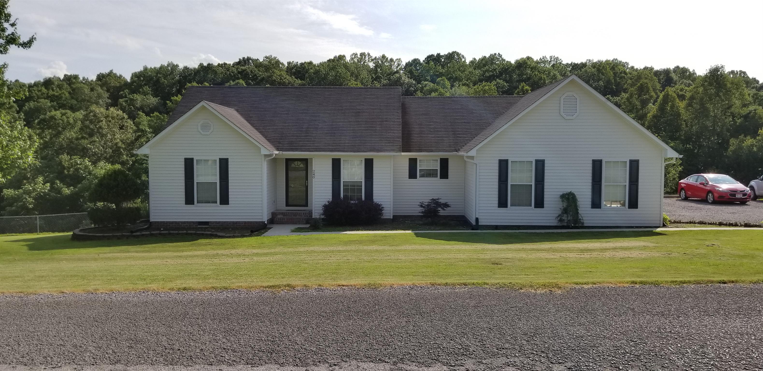 240 Grand View Dr, Smithville, TN 37166 - Smithville, TN real estate listing